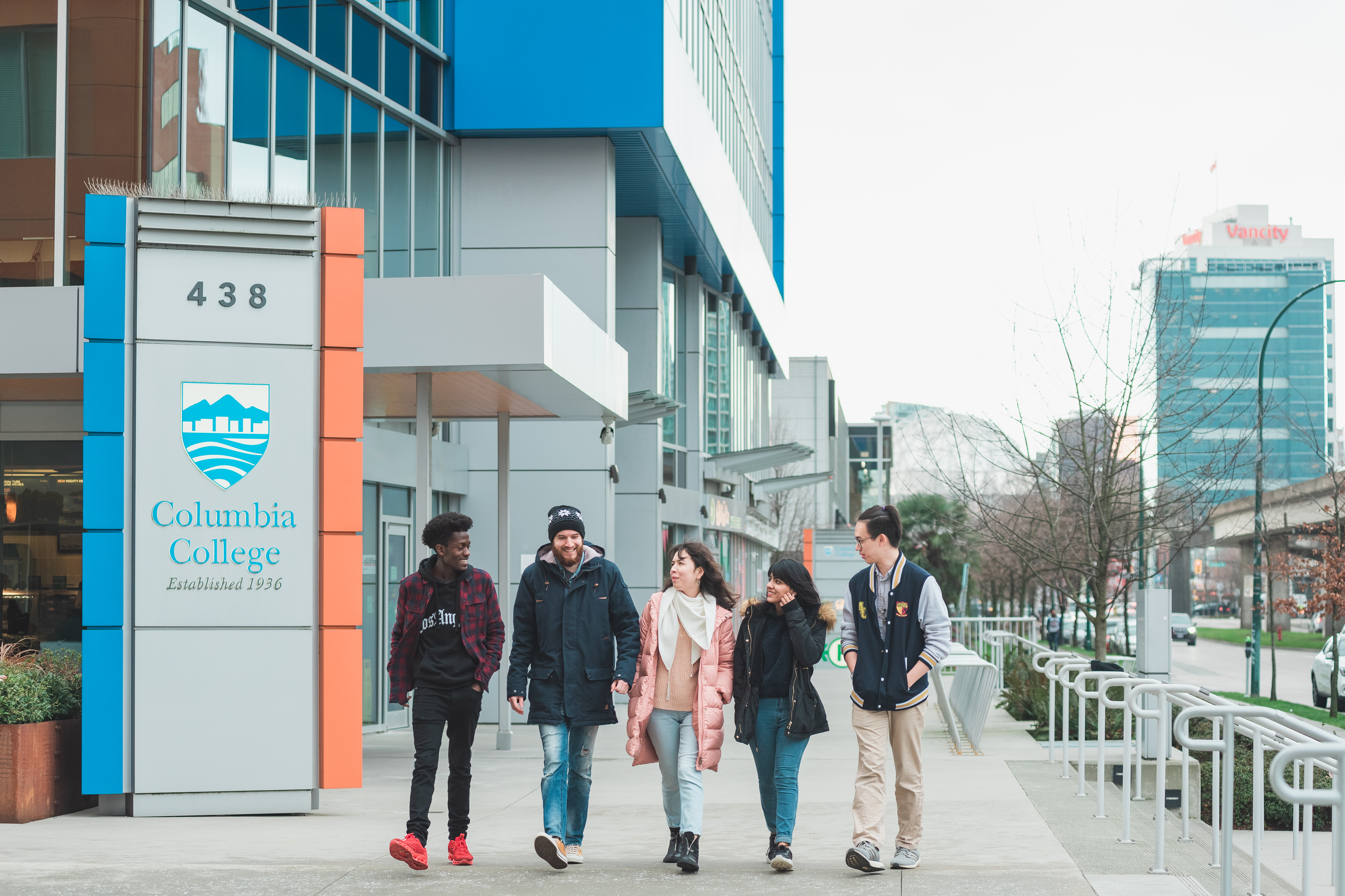 North Campus Pre-Arrival Program